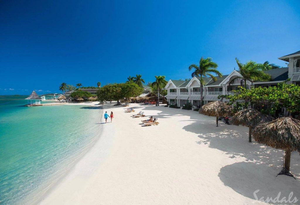 Sandals Royal Caribbean Beach