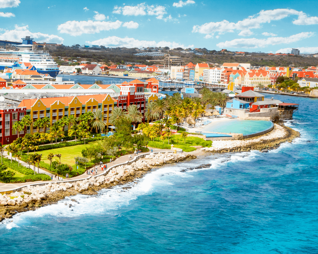 Renaissance Resort Willemstad Curacao