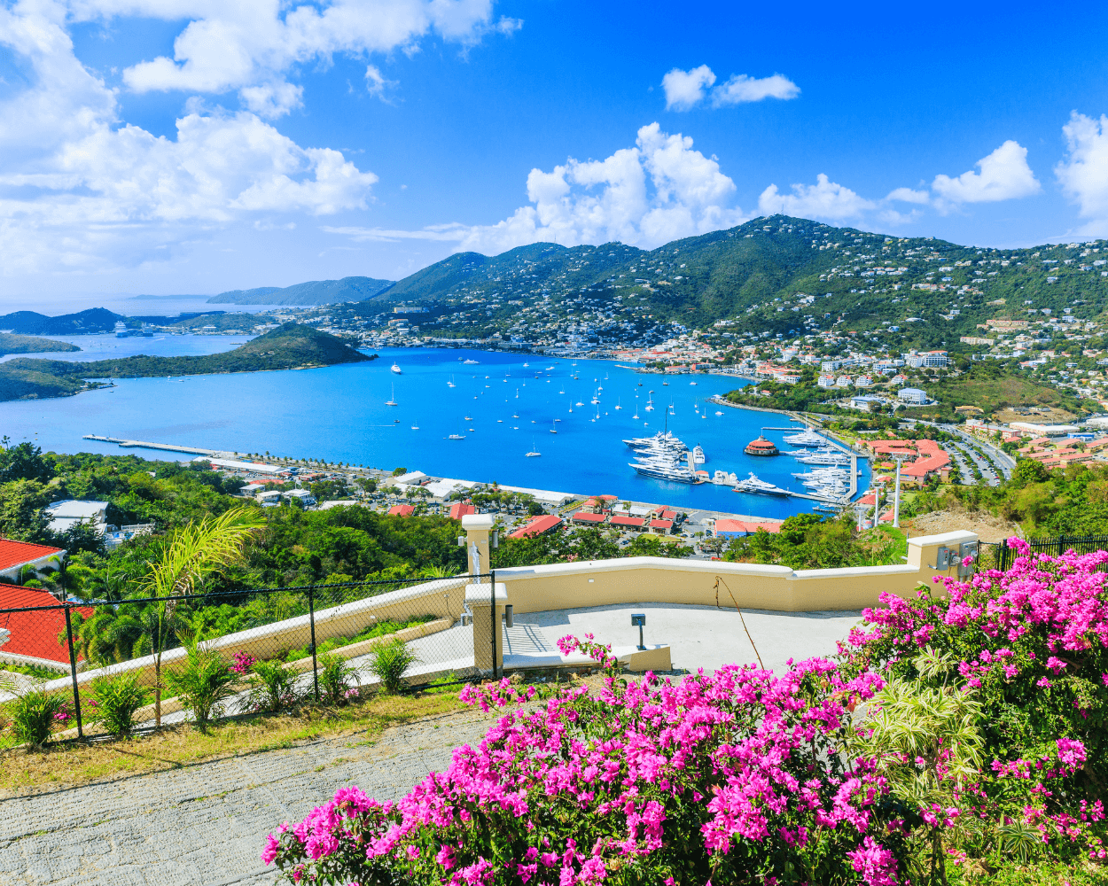 St. Thomas Roads