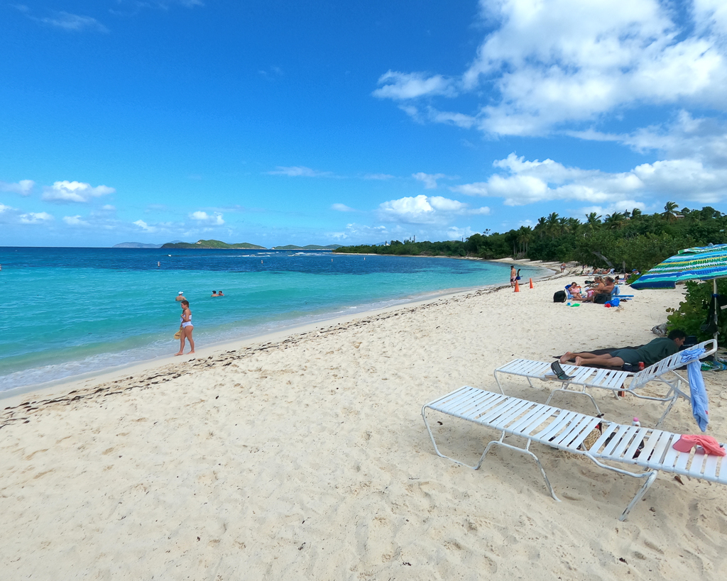 Lindquist Beach at Smith Bay