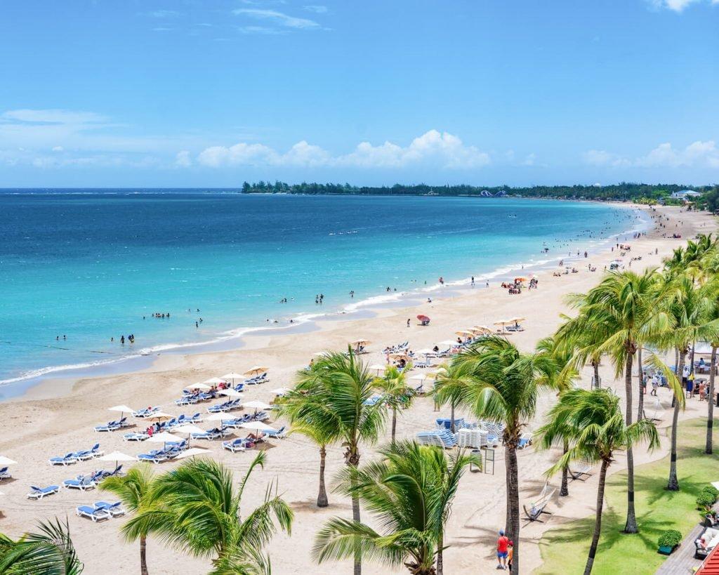 Isla Verde Puerto Rico